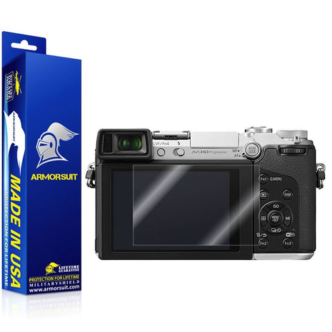 Panasonic Lumix DMC-GX7 Camera Screen Protector