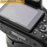 Sony DSC-HX400V Camera Screen Protector