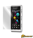 Sony Ericsson Satio Screen Protector