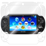 Sony PlayStation Vita Full Body Skin Protector