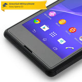Sony Xperia E3 Screen Protector (Case-Friendly)