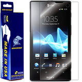 Sony Ericsson Xperia ion Screen Protector
