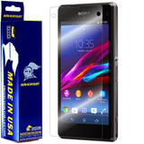 Sony Xperia Z1 Compact Screen Protector