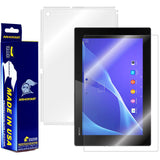 Sony Xperia Tablet Z2 Full Body Skin Protector