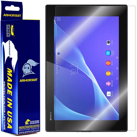 Sony Xperia Tablet Z2 Screen Protector