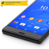 Sony Xperia Z3 Screen Protector (Case-Friendly)