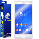 Sony Xperia Z3 Compact Screen Protector (Case-Friendly)