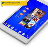 Sony Xperia Z3 Tablet Compact Screen Protector