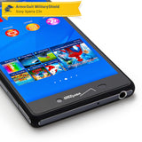 Sony Xperia Z3V Screen Protector (Case-Friendly)