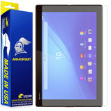 Sony Xperia Z4 Tablet Anti-Glare (Matte) Screen Protector