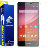 Sony Xperia Z4v Anti-Glare (Matte) Screen Protector