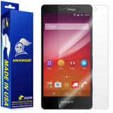 Sony Xperia Z4v Screen Protector