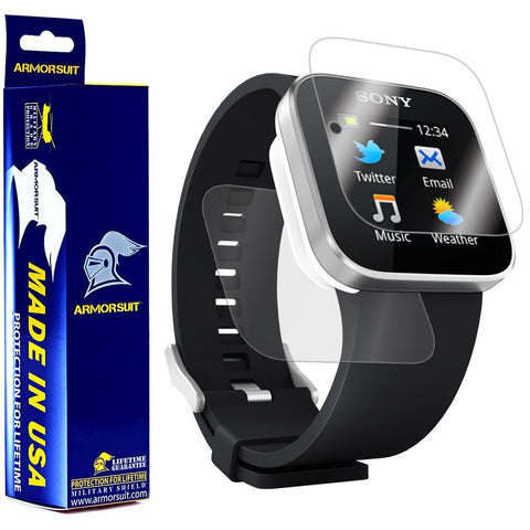 Sony SmartWatch Full Body Skin Protector