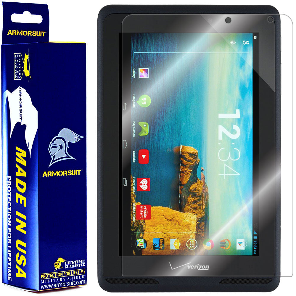 "Verizon Ellipsis 7"" Screen Protector"