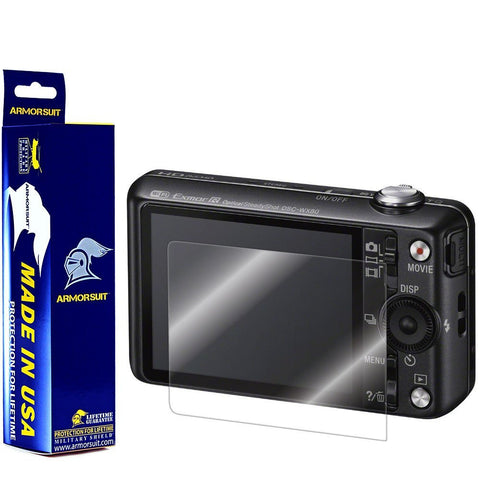 Sony DSC-WX80 Camera Screen Protector