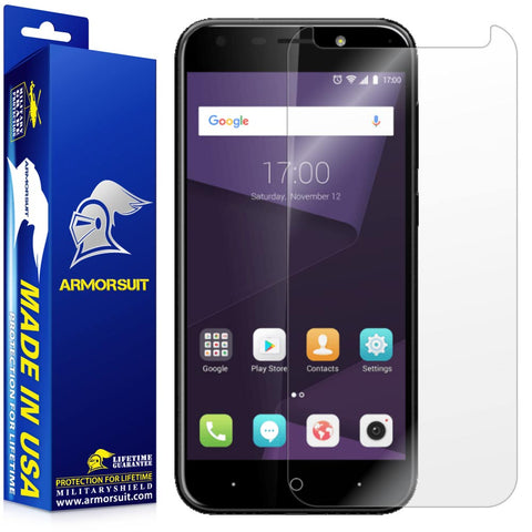 ZTE Blade A6 Screen Protector
