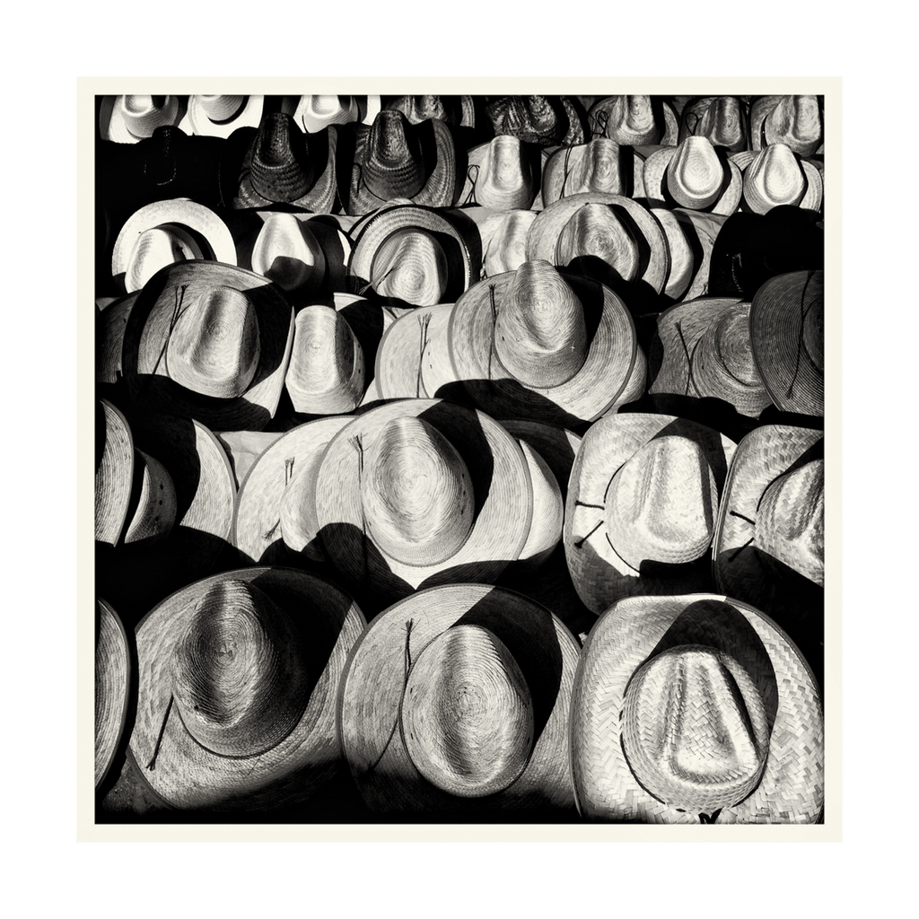 Hats, Elta Wednesday Market
