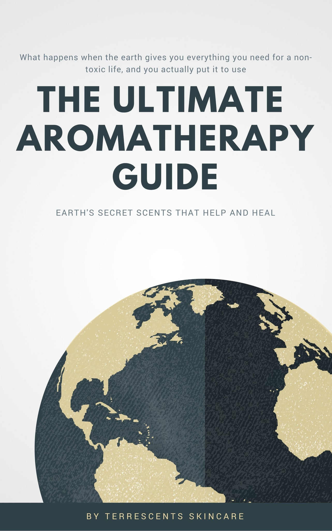 Ultimate Aromatherapy: Scents That Help Heal