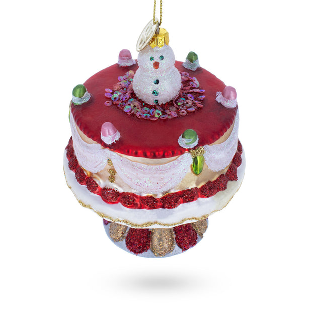 Buy Christmas Ornaments > Food by BestPysanky