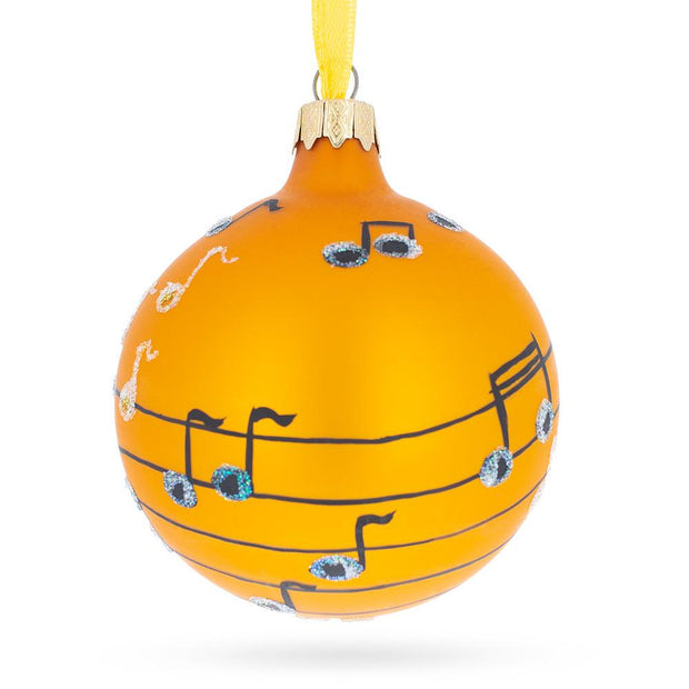 Buy Christmas Ornaments > Music by BestPysanky