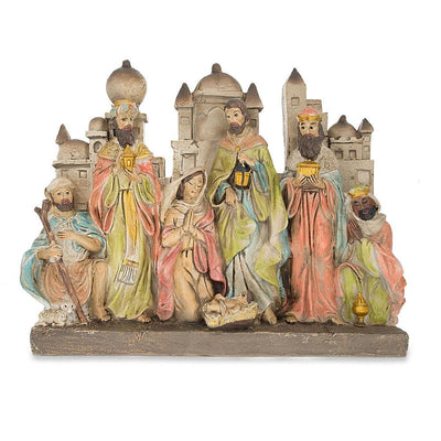 Bethlehem Nativity Scene Figurine 12 Inches by BestPysanky
