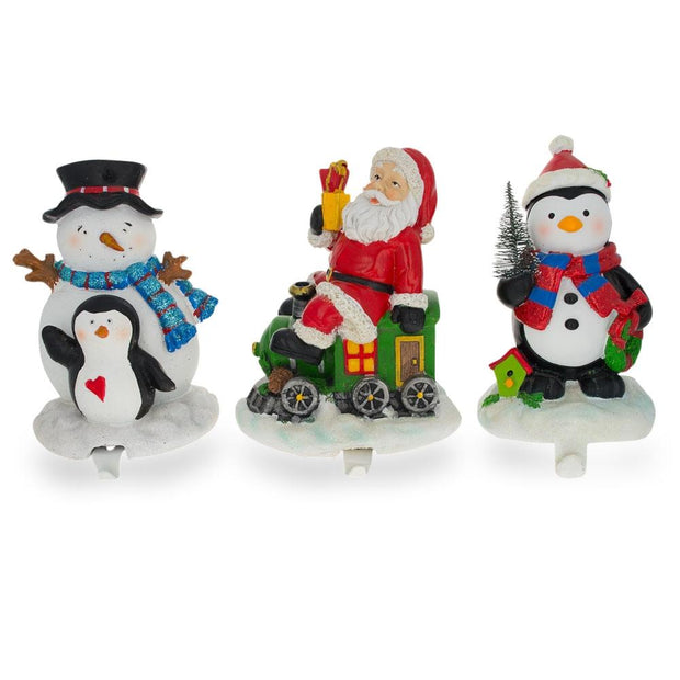 Buy Christmas Decor > Christmas Stocking Holders by BestPysanky