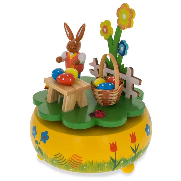 Buy Easter > Musical Figurines > Bunnies by BestPysanky