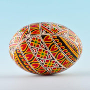 "BestPysanky Egg Decorating > Blank Eggs - 2.5"" Blown Out Duck Eggshell"