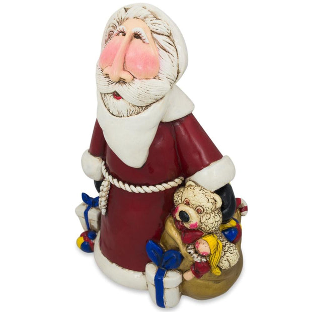 Buy Christmas Decor > Figurines > Santa > BGS by BestPysanky
