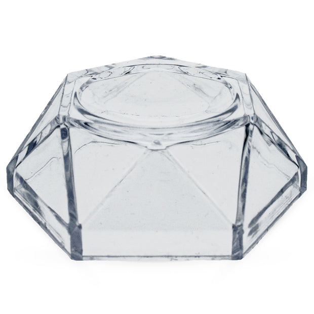 Buy Online Gift Shop Clear Plastic Egg Stand Holder Display