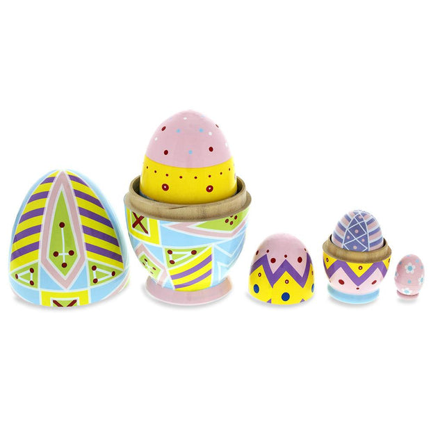 Buy Nesting Dolls > Easter by BestPysanky