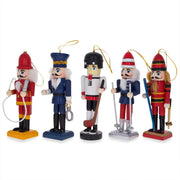 Buy Christmas Ornaments > Nutcrackers by BestPysanky