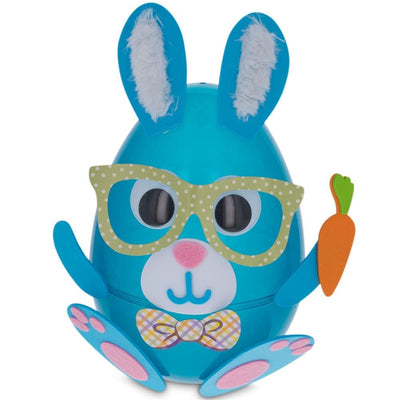 Large Bunny DIY Easter Egg Craft Kit 8 Inches by BestPysanky