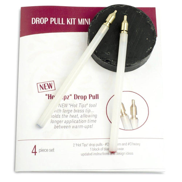 Buy Online Gift Shop 2 Drop Pull Tools, Beeswax and Instructions Ukrainian Easter Eggs Decorating Kit