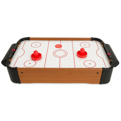 Mini Tabletop Air Hockey Game 20 Inches by BestPysanky
