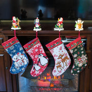 Buy Christmas Decor > Christmas Stockings by BestPysanky