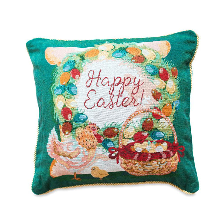 Buy Easter > Pillow Covers by BestPysanky