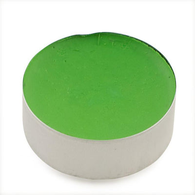 Green Color Embossing Wax by BestPysanky