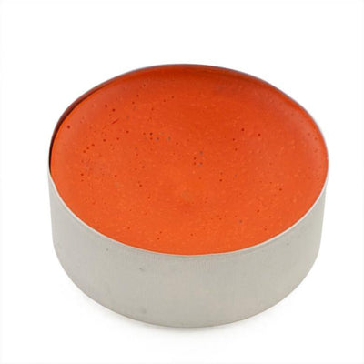 Orange Embossing Wax by BestPysanky