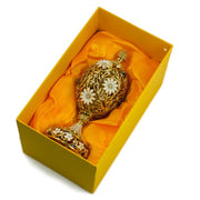 Buy Online Gift Shop Resting Butterfly Royal Inspired Russian Egg