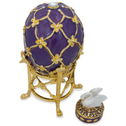 1906 The Swan Royal Russian Egg