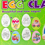Cars & Planes Egg Decorating Kit | BestPysanky