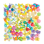 Set of 150 Assorted Small Easter Toys by BestPysanky