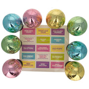 Buy Online Gift Shop Set of 8 Shiny Plastic Easter Egg Hunt Trophies 5 Inches