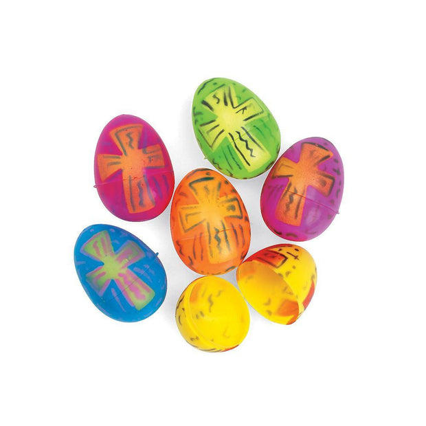 Buy Easter Eggs > Plastic > Patterned by BestPysanky