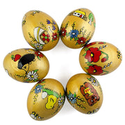 Buy Easter Eggs > Wooden > Animals by BestPysanky