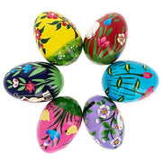 Buy Easter Eggs > Wooden > Hen by BestPysanky