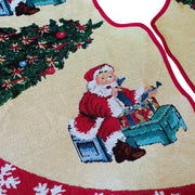 Buy Christmas Decor > Tree Skirts > HYC by BestPysanky