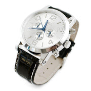 White Dial Men's Automatic Watch by BestPysanky