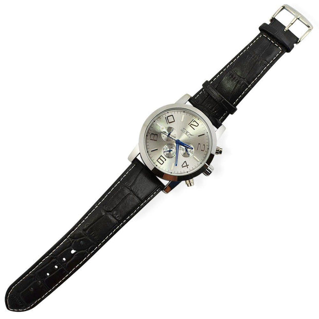 Buy Online Gift Shop White Dial Men's Automatic Watch